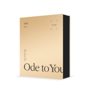 SEVENTEEN WORLD TOUR 'ODE TO YOU' IN SEOUL <日本仕様>(Blu-ray)