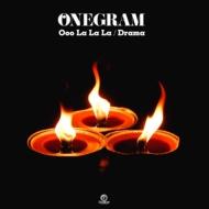 Ooo La La La / Drama (7インチシングルレコード)