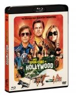 ワンス・アポン・ア・タイム・イン・ハリウッド ブルーレイ&DVDセット