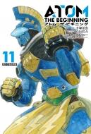 アトム ザ・ビギニング 11 ヒーローズコミックス