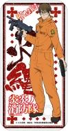 モバイルバッテリー(武久火縄)