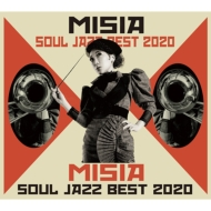 MISIA SOUL JAZZ BEST 2020 【初回生産限定盤A】(+Blu-ray)