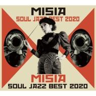 MISIA SOUL JAZZ BEST 2020 【初回生産限定盤B】(+DVD)