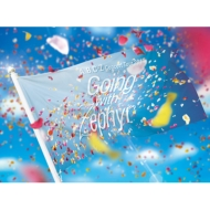 A.B.C-Z Concert Tour 2019 Going with Zephyr 【初回限定盤】(Blu-ray)