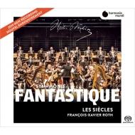 幻想交響曲、序曲『宗教裁判官』 フランソワ=グザヴィエ・ロト&レ・シエクル(2019)(シングルレイヤー)
