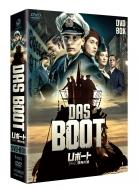 Uボート ザ・シリーズ 深海の狼 DVD-BOX