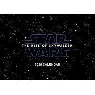 スター・ウォーズ スカイウォーカーの夜明け / 2020年壁掛けカレンダー