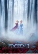 WポケットクリアファイルA / アナと雪の女王2