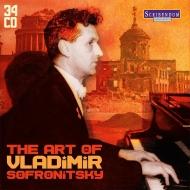 ソフロニツキーの芸術(34CD)