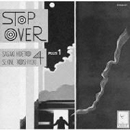 Stop Over (2枚組アナログレコード)