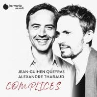 COMPLICES〜相棒〜アンコール・ピース集 ジャン=ギアン・ケラス、アレクサンドル・タロー