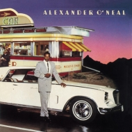 Alexander O Neal+5
