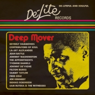 De-liteful And Soulful -deep Mover