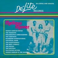 De-liteful And Soulful -mellow Mover