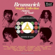 Brunswick Singles Collection -sisters Of Soul-