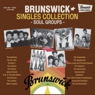 Brunswick Singles Collection -soul Group-
