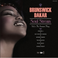 Brunswick / Dakar Soul Stream ・the Sweetest Thing
