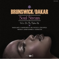 Brunswick / Dakar Soul Stream ・do The Tighten Up