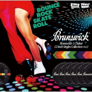 Brunswick & Daker 12-inch Singles Collection Vol.1