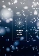 """JUNHO (From 2PM)Last Concert """"JUNHO THE BEST"""" 【通常盤】(2DVD)"""