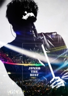 """JUNHO (From 2PM)Last Concert """"JUNHO THE BEST"""" 【完全生産限定盤】(Blu-ray+DVD+フォトブック)"""