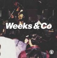 Weeks & Co (2枚組アナログレコード)