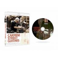 カーマイン・ストリート・ギター【Blu-ray】