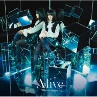 Alive 【初回生産限定盤】(+DVD)