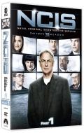NCIS ネイビー犯罪捜査班 シーズン10 DVD-BOX Part1【6枚組】
