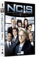 NCIS ネイビー犯罪捜査班 シーズン10 DVD-BOX Part2