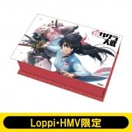 『新サクラ大戦』和風小物入れ 壱【Loppi・HMV限定】