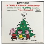 A Charlie Brown Christmas【2019 RECORD STORE DAY BLACK FRIDAY 限定盤】 (3インチシングルレコード)