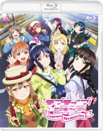 Love Live!Sunshine!!Fan Disc -Aqours Memories-