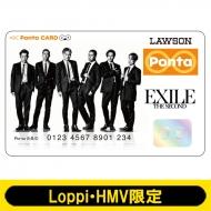 EXILE THE SECOND × Pontaカード 【Loppi・HMV限定】