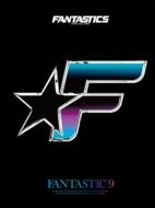 FANTASTIC 9 【初回生産限定盤】(CD+2Blu-ray)