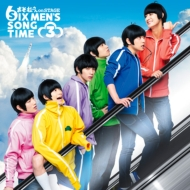 Osomatsusan On Stage -Six Men`s Song Time 3-