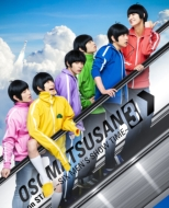 Osomatsusan On Stage -Six Men`s Show Time 3-