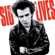 Sid Lives! 【2019 RECORD STORE DAY BLACK FRIDAY 限定盤】(カラーヴァイナル仕様/2枚組/アナログレコード)
