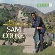 Wonderful World Of Sam Cooke