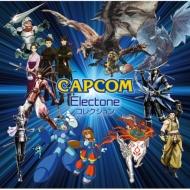 CAPCOM Electone コレクション