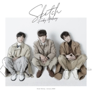 Sketch 【初回生産限定盤A】(+DVD)