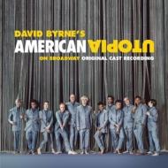 American Utopia On Broadway (アナログレコード)