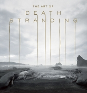 ART OF DEATH STRANDING