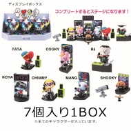 UNIVERSTAR Vol.3 / BT21 【7個入り1BOX】