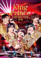 King & Prince CONCERT TOUR 2019 (Blu-ray)