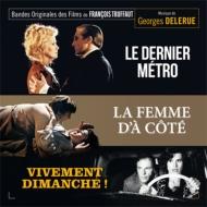 Le Dernier Metro / La Femme D'a Cote / Vivement Dimanche!