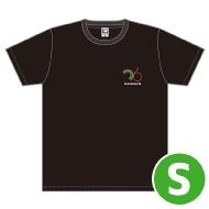 Tシャツ(S)/ Music Rainbow 06