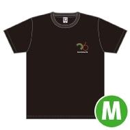 Tシャツ(M)/ Music Rainbow 06