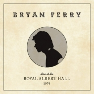 Live At The Royal Albert Hall 1974 (アナログレコード)
