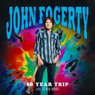 50 Year Trip: Live At Red Rocks (2枚組アナログレコード)